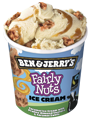 Ben & Jerry's Fairly Nuts 500ml