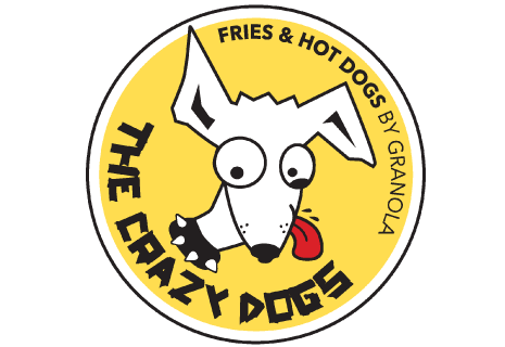 logo Crazy Dogs