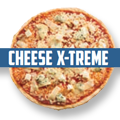 Pizza Cheese X-Treme