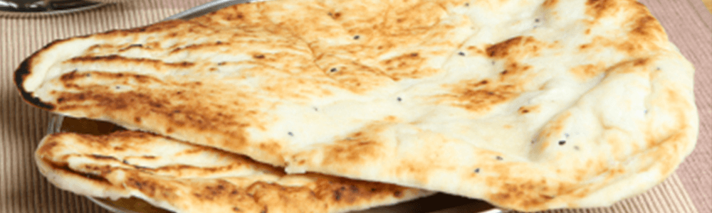 Pide - topped flatbread