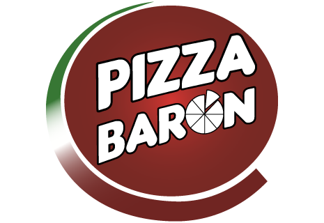 logo Pizza Baron