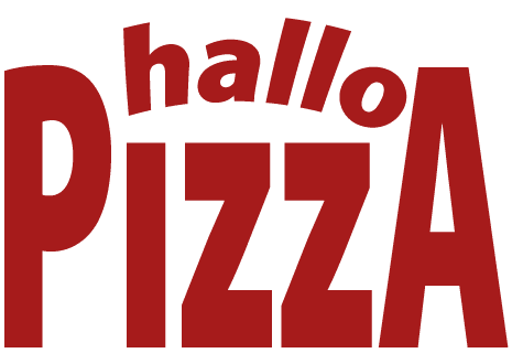 logo Hallo Pizza