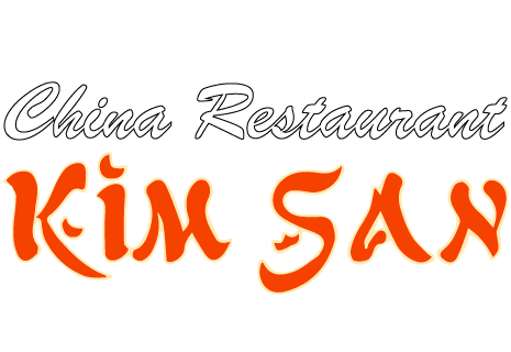 logo China Restaurant Kim San
