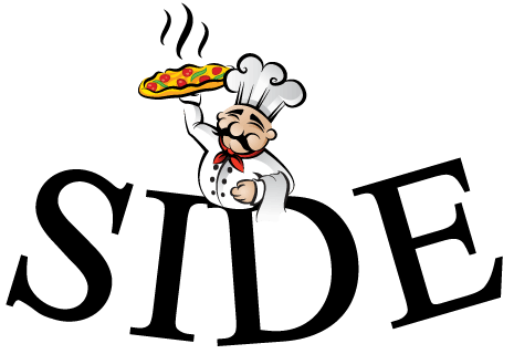 logo Pizza Side