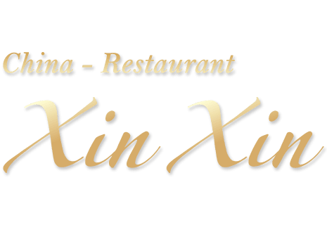 logo Xin Xin China Restaurant