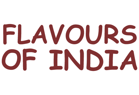 logo Flavours of India