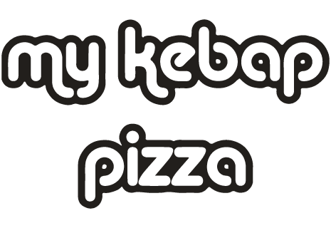 logo My Kebap Pizza