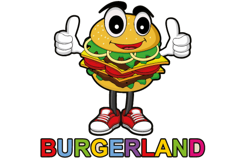 logo Burger-Land