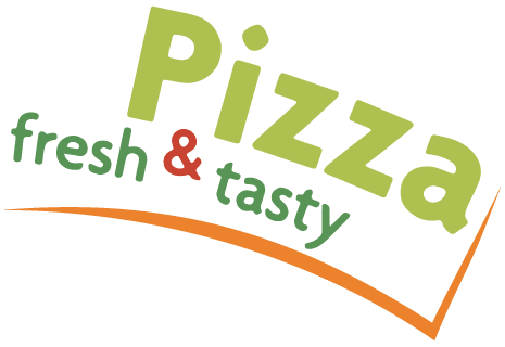 logo Pizza Fresh & Tasty