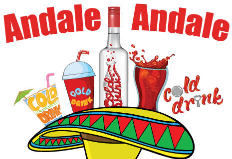 logo Andale-Andale Drink and More