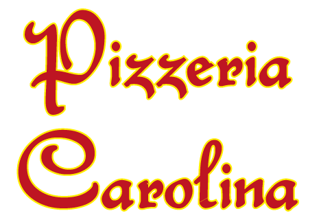 logo Pizzeria Carolina