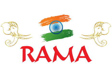 logo Rama Indian Restaurant