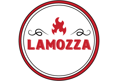 logo La Mozza Pizza Ranch