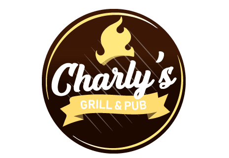 logo Charly's Grill & Pub