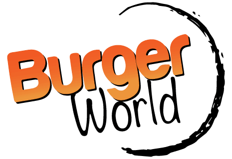 logo Burger World Innsbruck