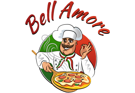logo Pizzeria Bell Amore