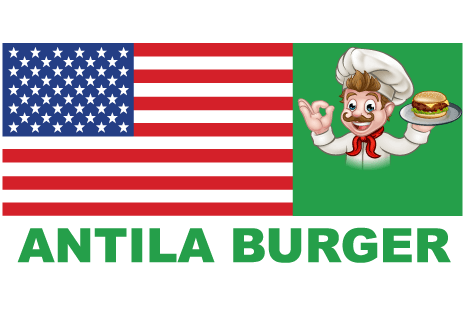 logo Antila Burger