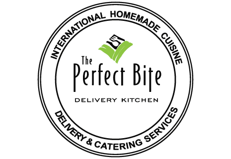 logo The Perfect Bite