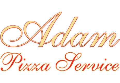 logo Pizza Service Adam