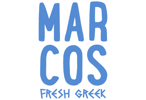 logo Marcos Fresh Greek