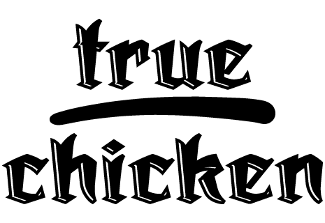 logo true chicken