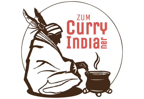 logo Curry Indianer