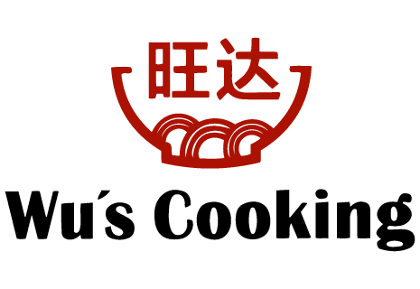 logo Wu's Cooking