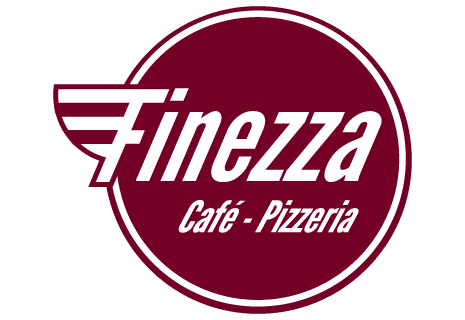 logo Pizza Finezza