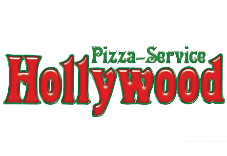 logo Pizza-Service Hollywood
