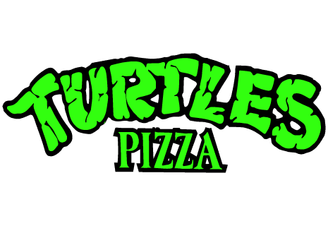 logo Turtles Pizza