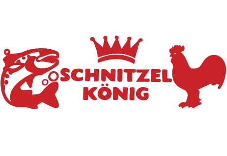 Schnitzelkönig Wien Schnitzel Fish Austrian Cuisine Order