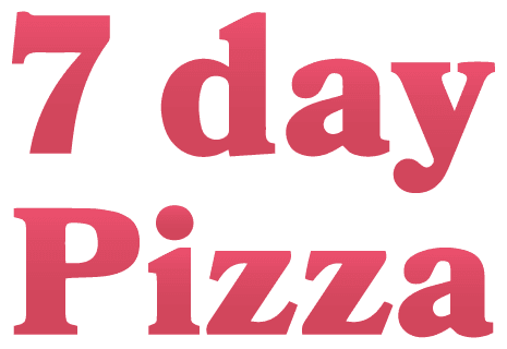 logo 7Days Pizza