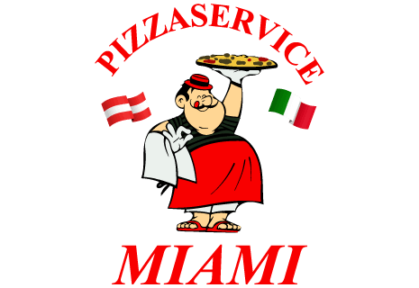 logo Pizza Service Miami