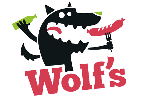 logo Wolf's Burger-Bar