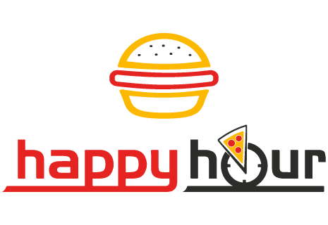 logo Pizzeria Ristorante Happy Hour