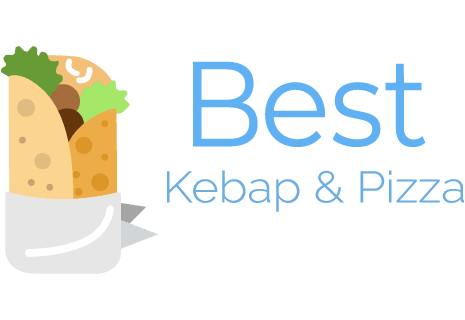logo Best Kebap & Pizza