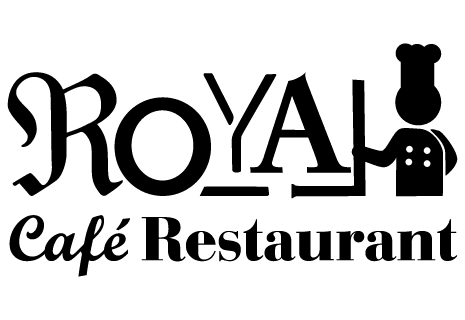 logo Restaurant Cafe Royal