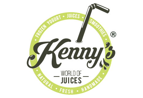 logo Kenny's World of Juices