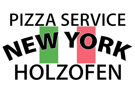 logo Pizzaservice New York Holzofen
