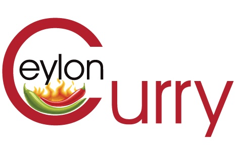 logo Ceylon Curry