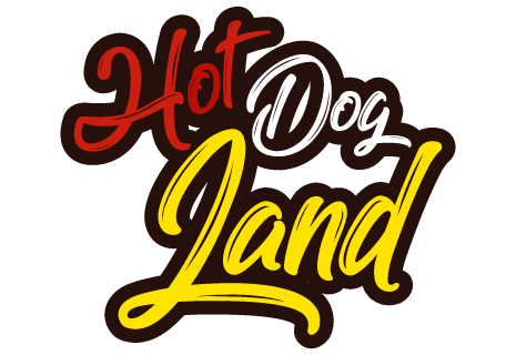 logo Hot Dog Land