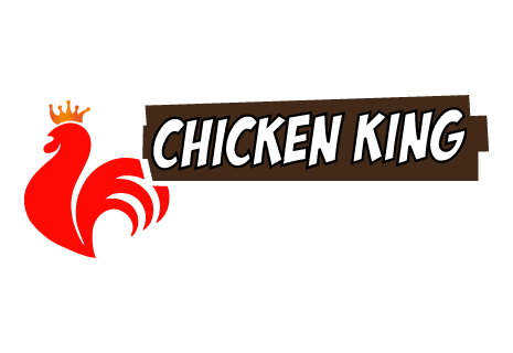 logo Chicken King