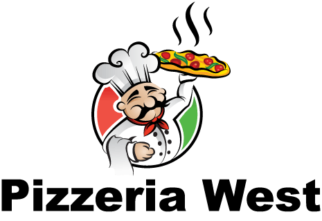 logo Pizzeria West
