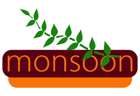 logo Garden Restaurant Monsoon
