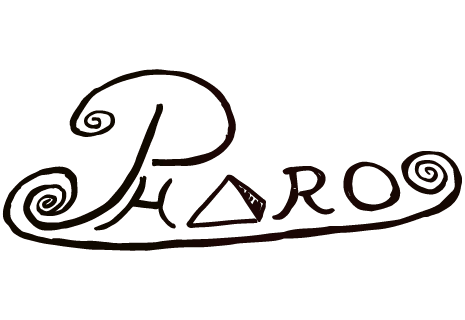 logo Pharoo Restaurant
