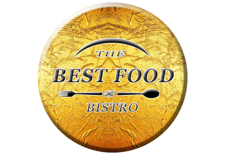 logo The best food