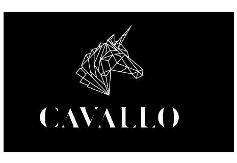 logo Cavallo Lounge & More