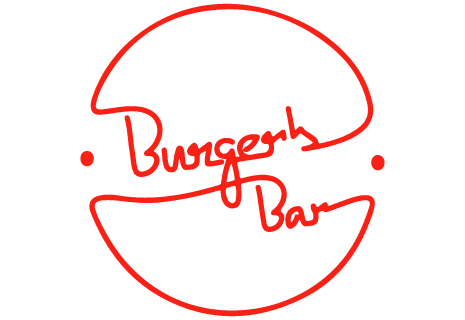logo Burger's Bar