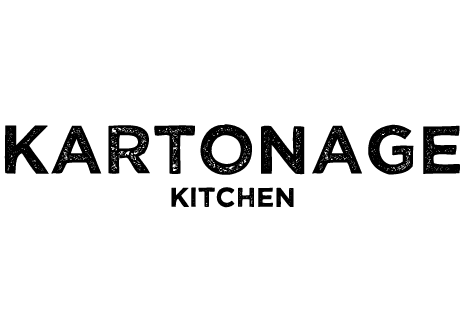 logo Kartonage Kitchen