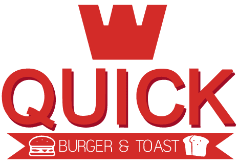logo Quick Burger & Toast